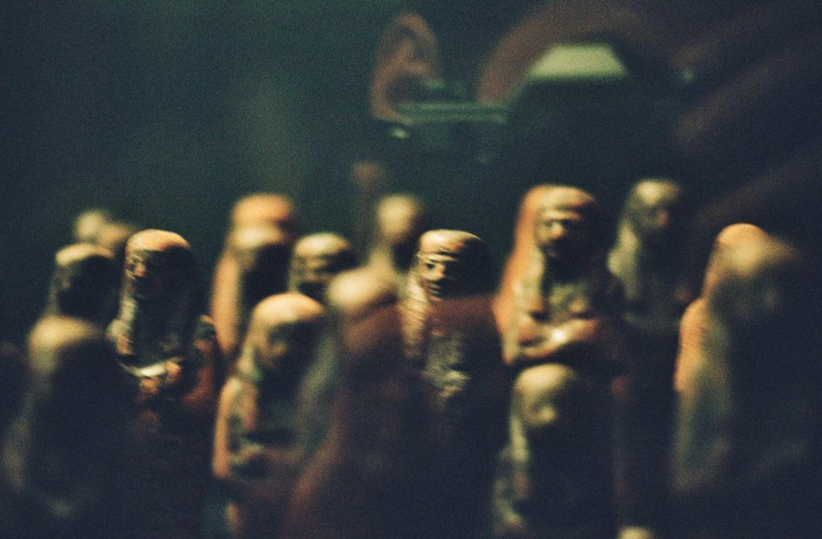 Rome Statuettes