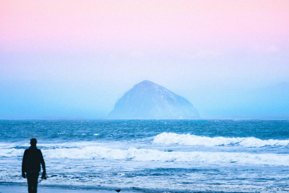 Island – 1