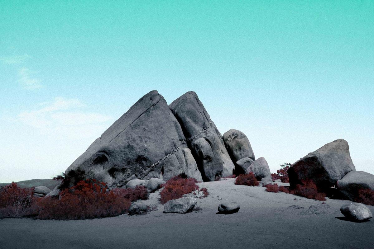 Rocks – 1